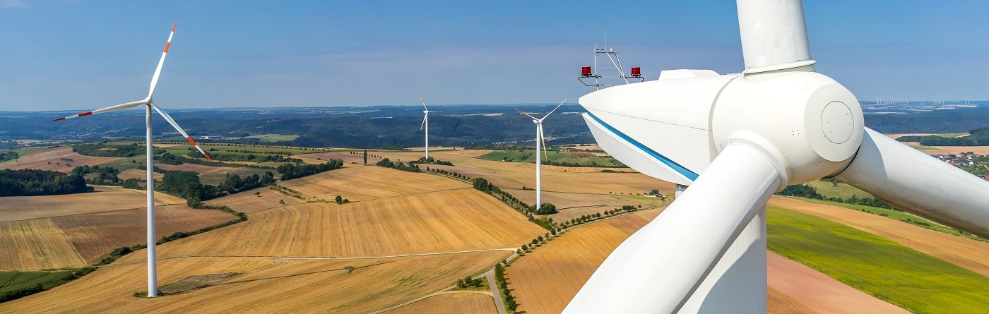 Construction manager France for wind industry