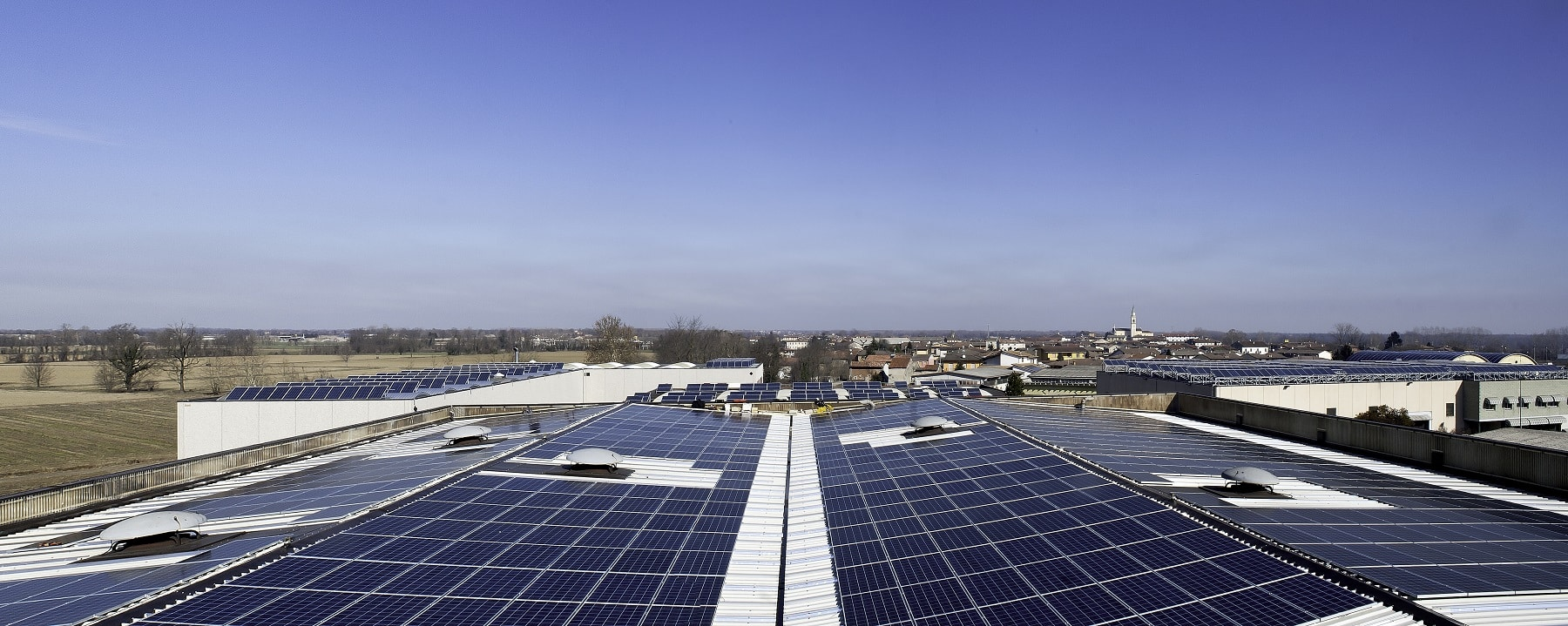 Solar PV project manager