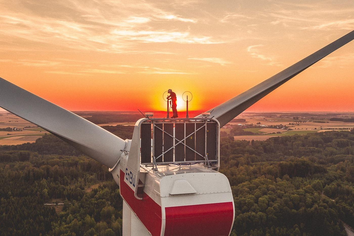 Development wind manager