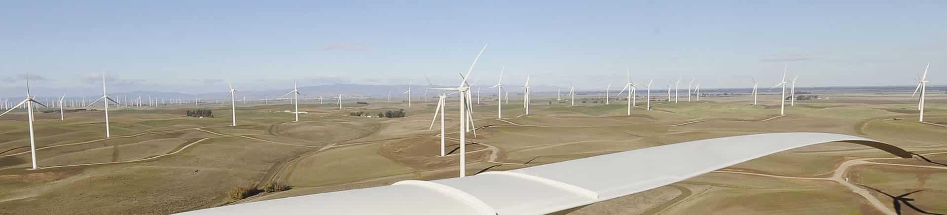 Wind Sales development manager