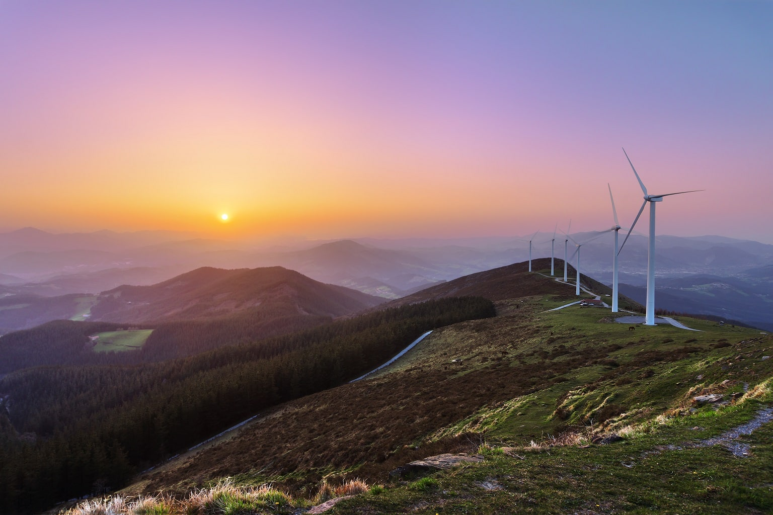 Project manager – wind industry – technique & connection