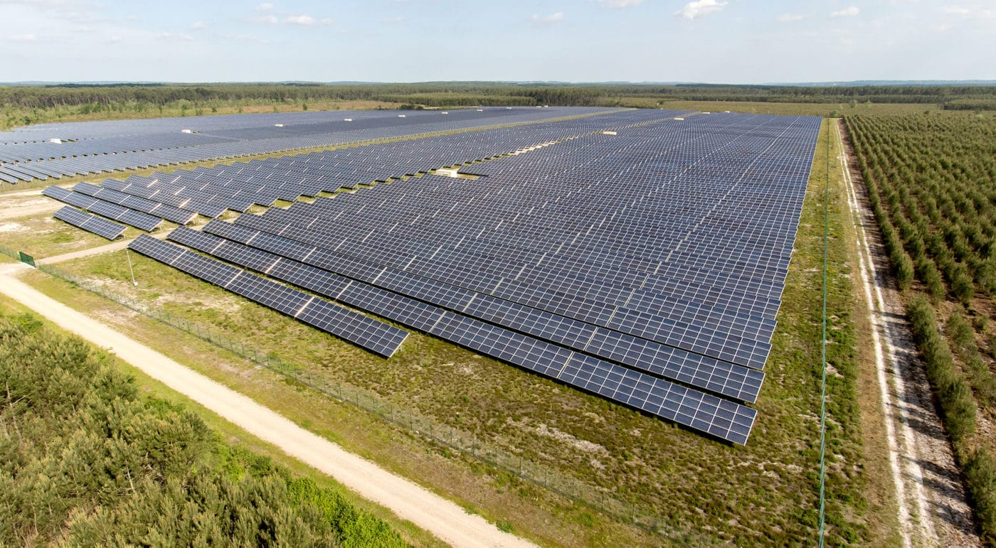 Project Manager in Land Prospection for Ground Solar Farms