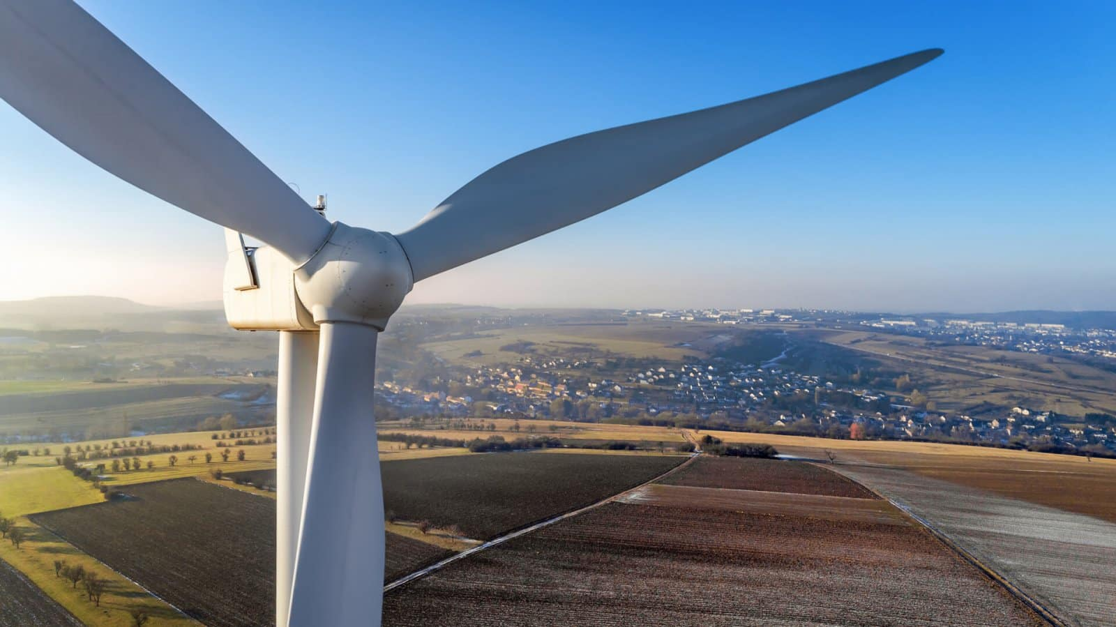 Wind project manager